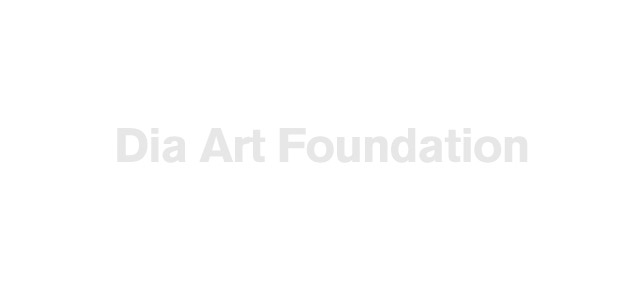 Curatorial Research Internship  Dia Art Foundation, NY