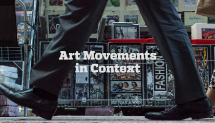 art-movements-in-context