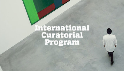 International Curatorial Program-web