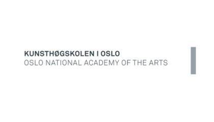 Kunsthøgskolen i Oslo2