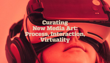 curating new media-web